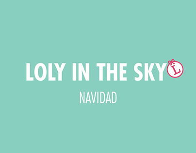 Loly in the Sky