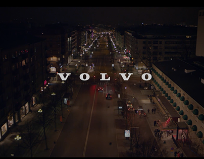 Volvo 'Leaders In Safety' Director's Cut