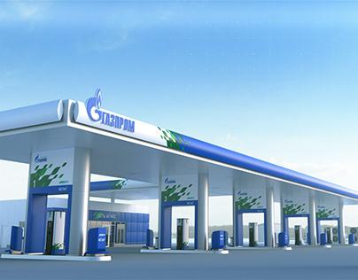 Gazprom | Presenation 2018