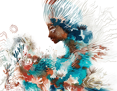 Pachamama - Mother Earth