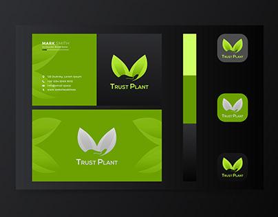 Trust Plant Branding Project
