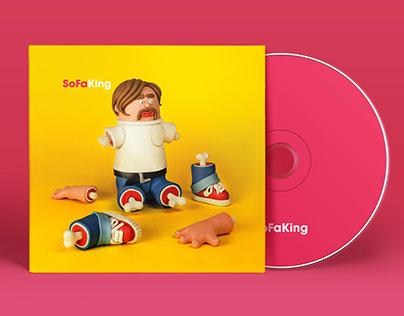 SofaKing Album Artwork