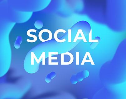 Social Media - Planejamento e Criação