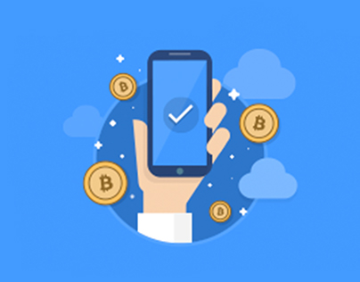 BitX: An intelligent Bitcoin wallet -UI & UX case study