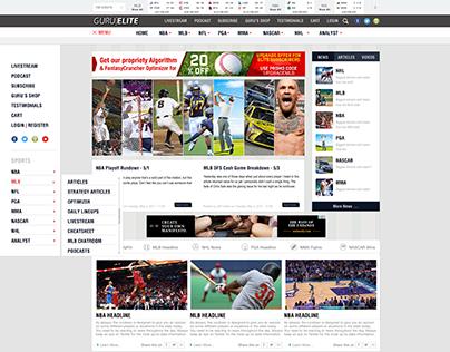 FGE Website