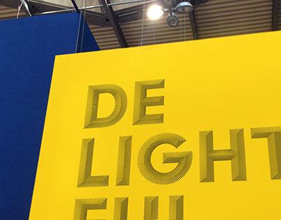DeLightFuL – Essential Spaces