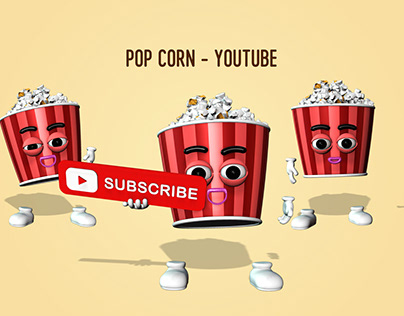Pop Corn - Youtube