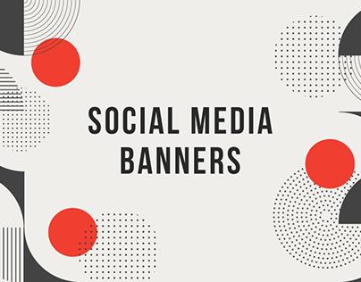Social Media Creatives (2015-16)