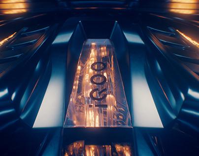iQOO3 new view video