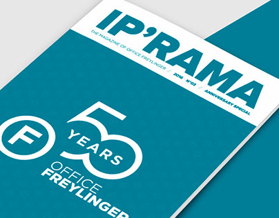 Office Freylinger - IP'Rama - 50th Anniversary