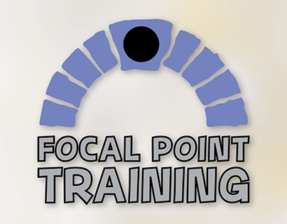 Focal Point Training :: Logo Design