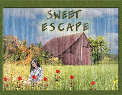 Creating a Postcard using Adobe photoshop