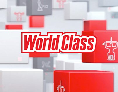 World Class 25th Anniversary