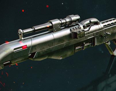E-5s Blaster