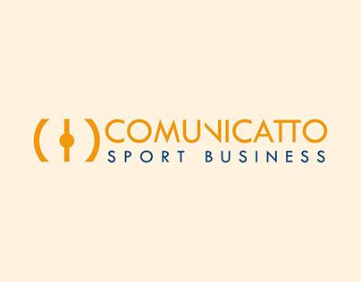 Comunicatto Sport Business