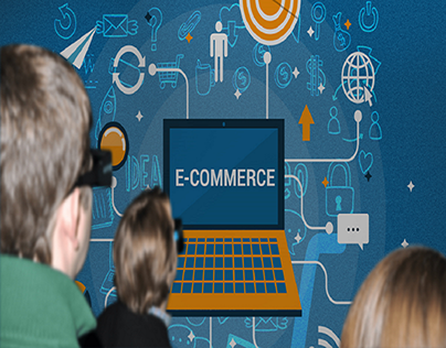 Augmented Reality is revolutionizing Ecommerce industry