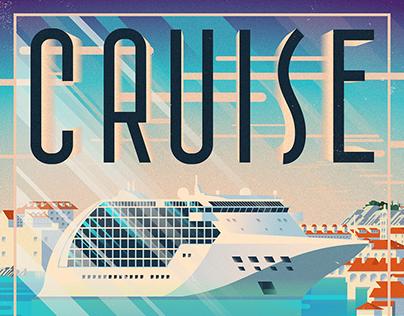 Deco Cruise