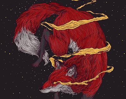 fox space