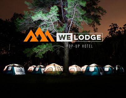 We Lodge