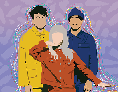 after laughter (paramore)