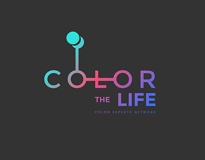 Color The Life