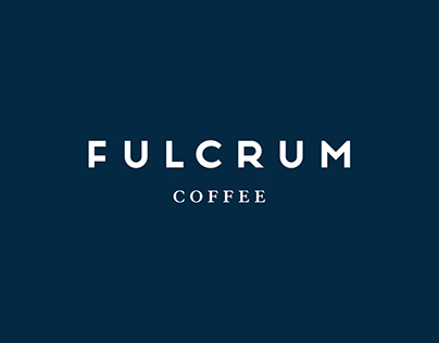 Fulcrum Brand Launch