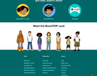 Graphic & Website Design