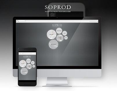 Soprod, watch factory & smartmovement