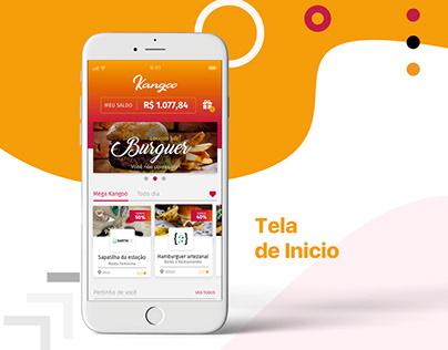 Kanggo App