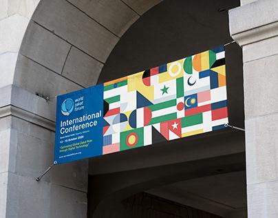 Design Proposal for World Zakat Forum