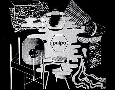 PULPO grey matter