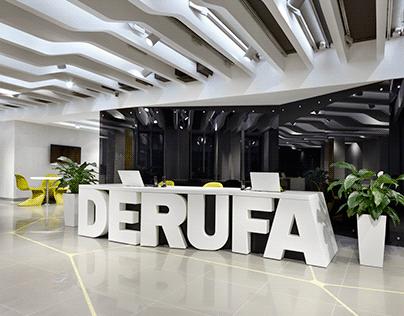 Салон декоративных покрытий«DERUFA»