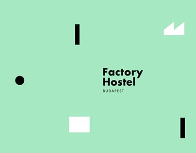 Factory Hostel