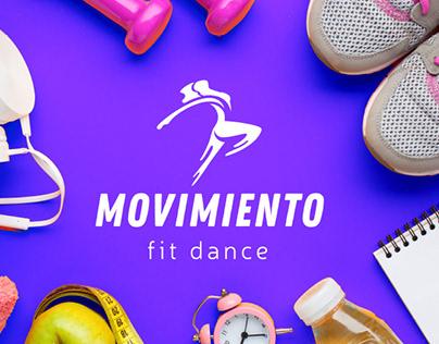 MOVIMIENTO fit dance