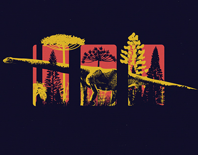 Dinosaur Patagonia