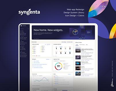 DevOps Web-app Redesign