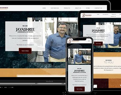 JayaShree Hardwares