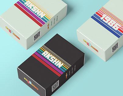 Gammari Packaging