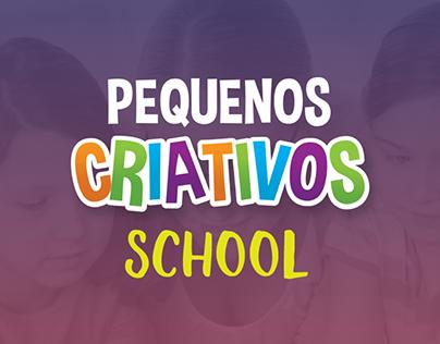 Pequenos Criativos School