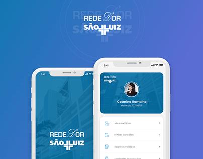 Rede D'Or São Luís - Telemedicina