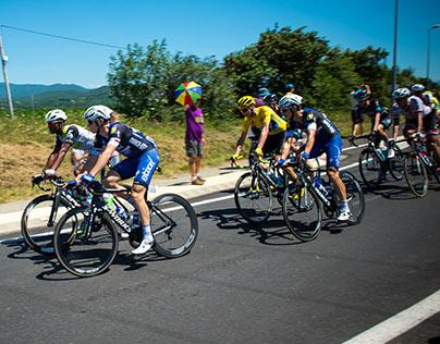 TdF 2016 Stage 14