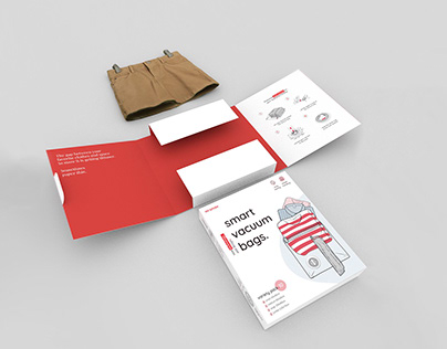 Packaging for mr.smax