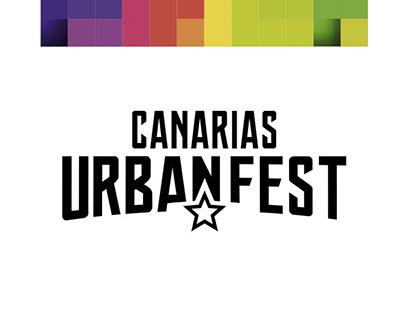 Canarias Urban Fest
