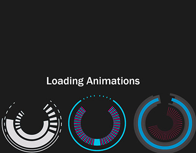 Loading Animations