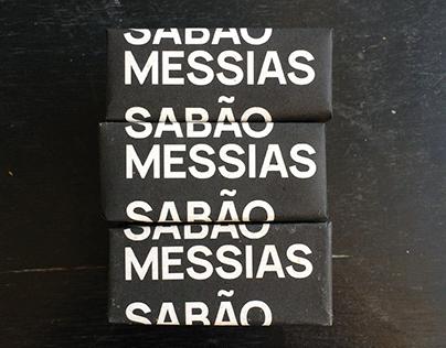 Botica Messias - branding