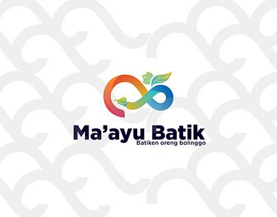 Rebranding Ma'ayu Batik