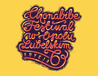 Chonabibe music festival