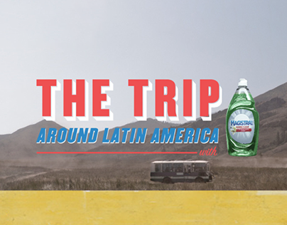 Magistral - A trip around Latin America with Magistral