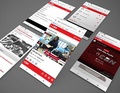 CBN Portal