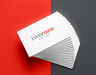 Branding Inveroro Gestión
